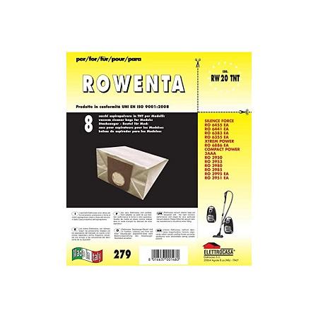 Elettrocasa - Rw 20 Tnt