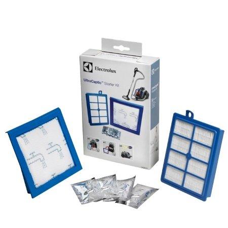 Electrolux - Set risparmio per aspirapolvere UltraCaptic