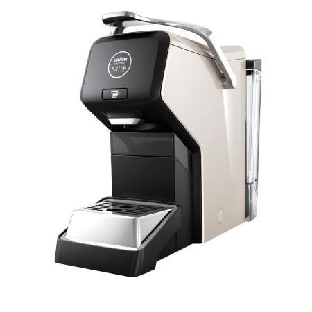 Lavazza Macchina da caffé a capsule - ESPRIA ELM 3100 WHITE