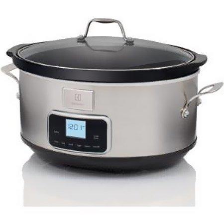 Electrolux Zanussi -  Slow Cooker ESC7400