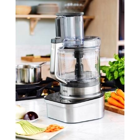 Electrolux Robot da cucina   semi-professionale della Masterpiece Collection - Impastatrice Planetaria Efp9300