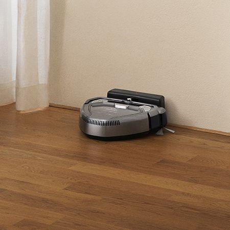 Electrolux Robot Aspirapolvere - MOTIONSENSE - ERV5210TG