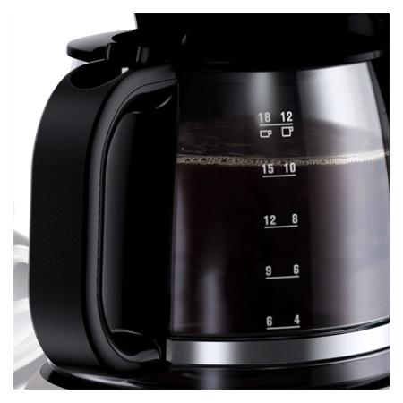 Electrolux Macchina da caffè all'americana / Orziera - EKF3300