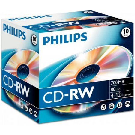 Philips - Cw7d2nj10