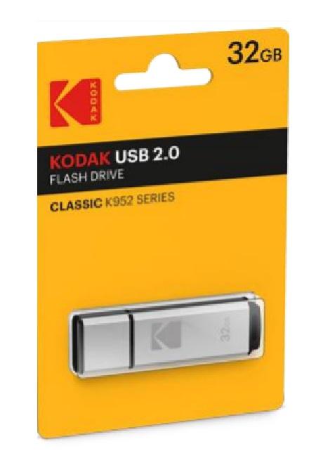 Emtec Pen drive USB 2.0 - Ekmmd32gk952