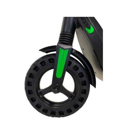Electric Mooving Green Monopattino Elettrico VELOCIPTOR ES 100W - Es100 W  Nero monopattino elettrico   Comet