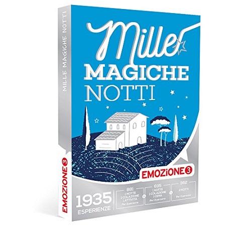 Emozione 3 Emozione3 Mille magiche notti. - Itm007h1912p