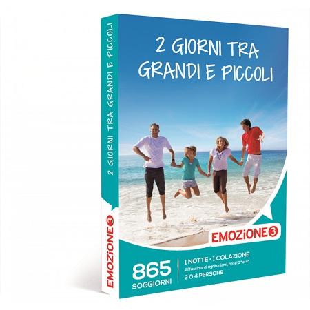 Emozione 3 - E3 2 Giorni Tra Grandi E Piccoli H.