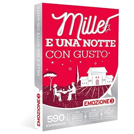 Emozione 3 - E3 Mille E Una Notte Con Gusto!h.19