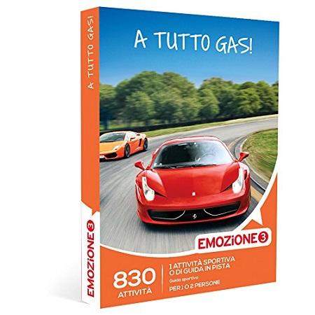 Emozione 3 - E3 A Tutto Gas!h.19.12