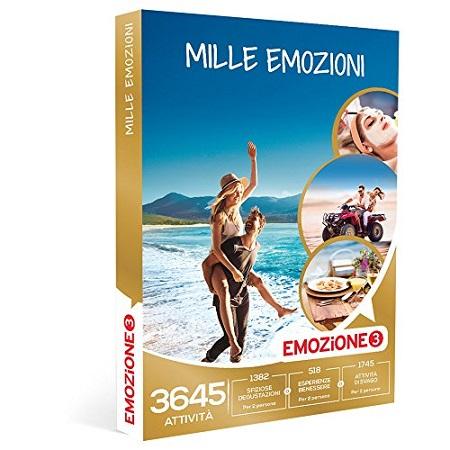 Emozione 3 Emozione3 - Mille Emozioni - E3 Mille Emozioni H.19.12