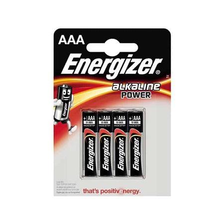 Energizer Group Italia MINISTILO ALCALINA AAA – ENERGIZER - E92 A Soli
