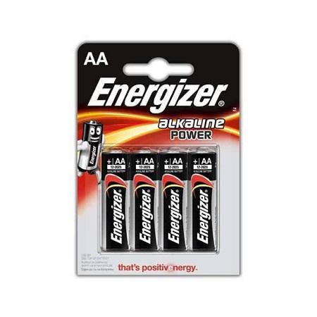 Energizer Group Italia STILO ALCALINA AA – ENERGIZER - E91 A Soli 3,49
