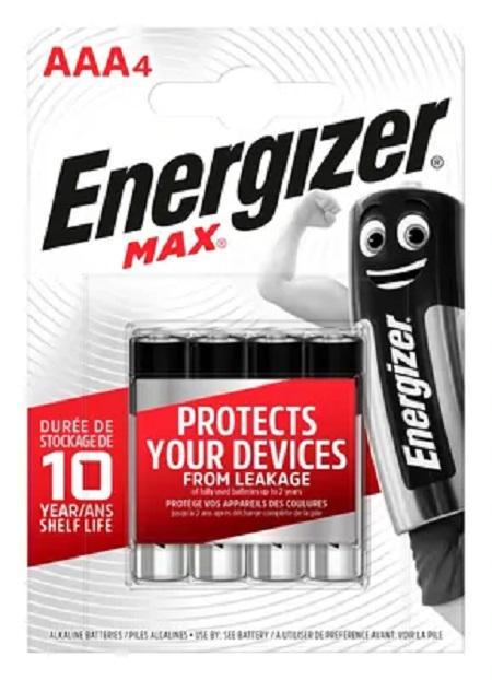 Energizer Group Italia - E92