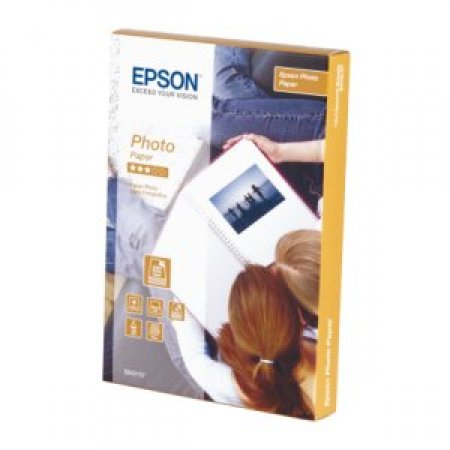 EPSON Carta Fotografica - GOOD 10X15 - 70 FOGLI