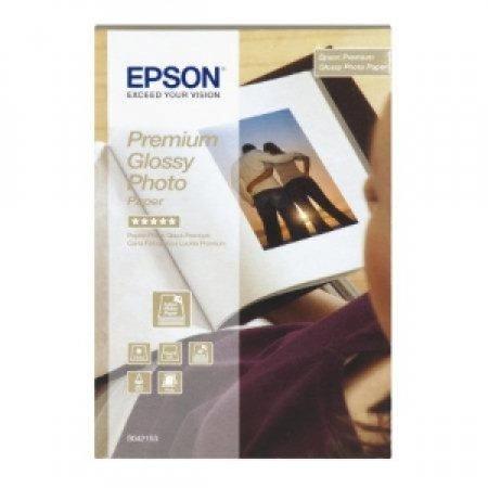 EPSON Carta fotografica lucida Premium Best - BEST 10X15 40 FOGLI