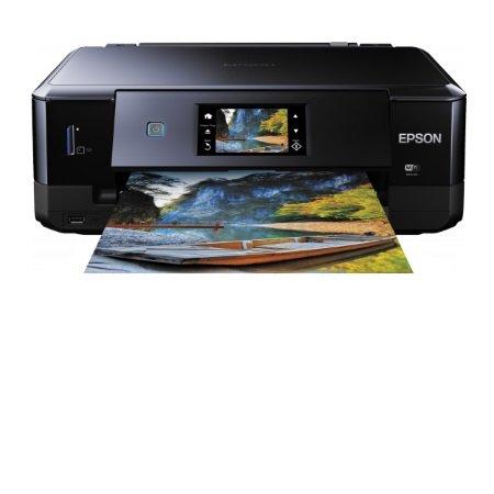 Epson Stampante InkJet a colori Multifunzione - Xp-760 Photo