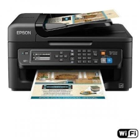 EPSON - WF-2630