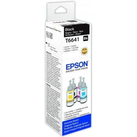 Epson 1 per confezione cartuccia inkjet - T6641 C13t664140