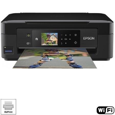 Epson Stampante Inkjet Multifunzione - Expression Home Xp-332
