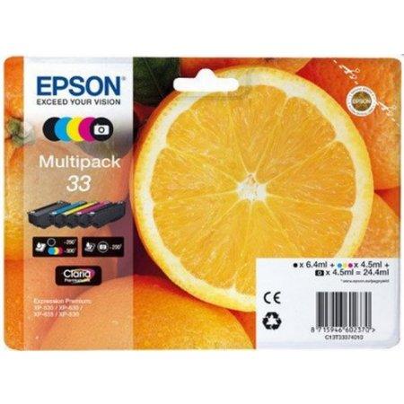 Epson - C13t33374021