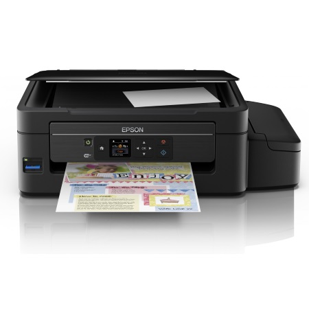 Epson Stampante multifunzione inkjet - Et-2650c11cf47402