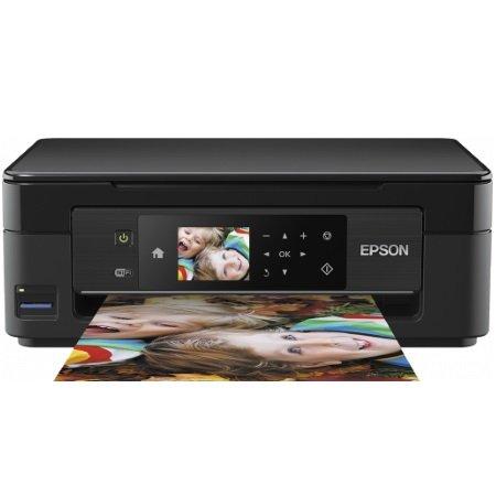 Epson Stampante Multifunzione InkJet a colori - XP-442W