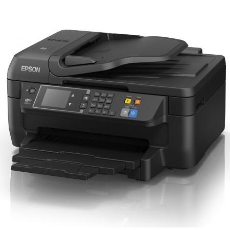 Epson Stampante Multifunzione InkJet a colori - WF-2760