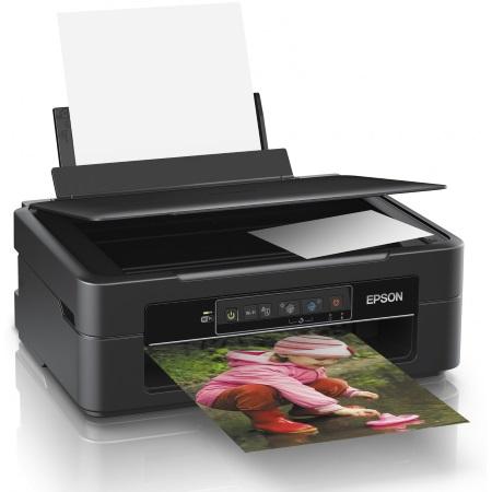 Epson Multifunzione InkJet a colori - XP-245W
