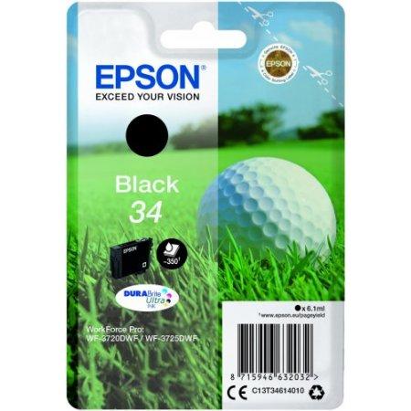 Epson 1 per confezione cartuccia inkjet - C13t34614020