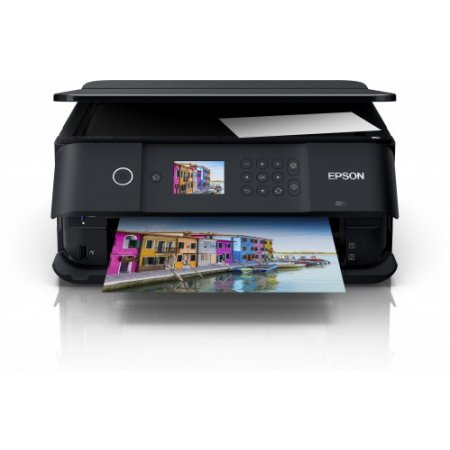 Epson Stampante multifunzione inkjet - Xp6000