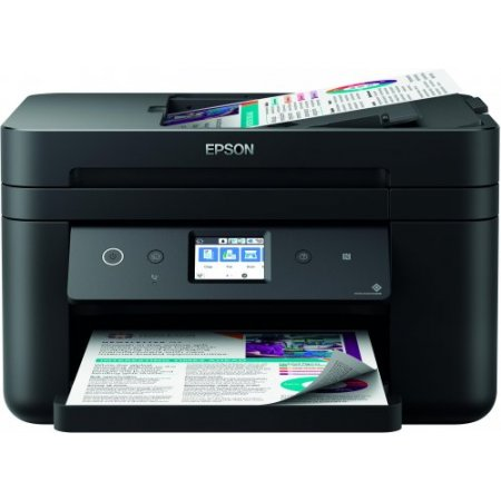 Epson - Workforce Wf-2860dwf C11cg28402