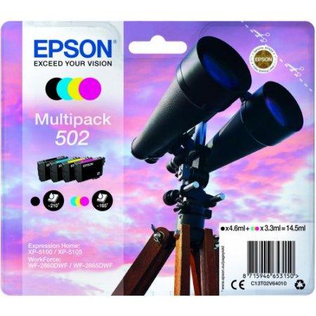 Epson - 502 C13t02v64020