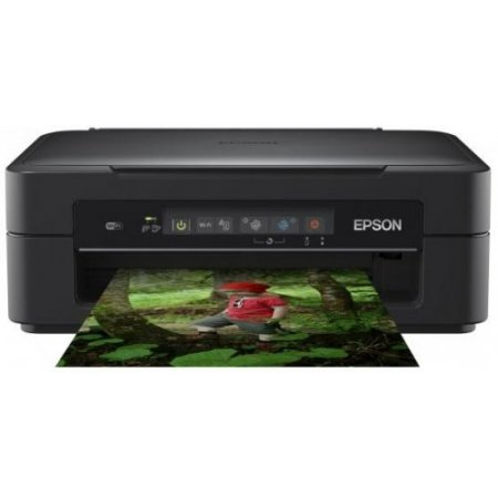 Epson - Expression Home Xp-255 C11ch17403