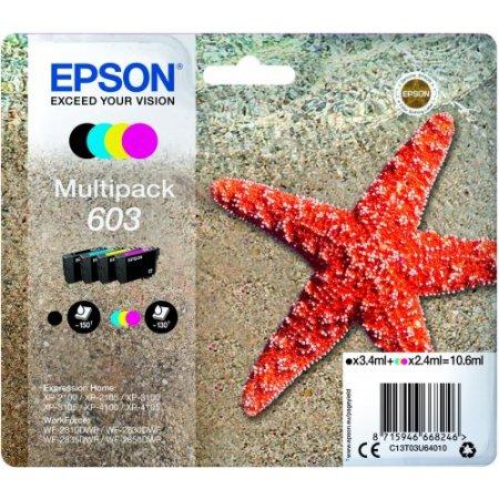 Epson - C13t03u64020