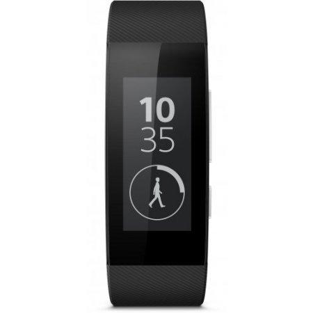 Sony - Smartband Talk Swr301291-6169 Nero