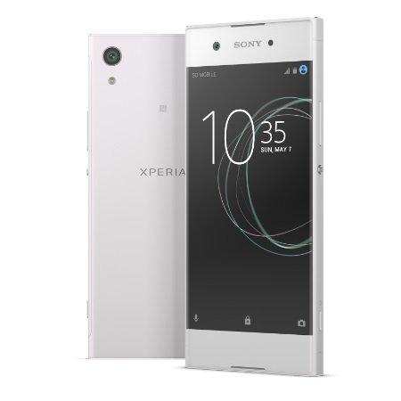Sony 4G LTE / Wi-Fi / NFC / Dual SIM - Xperia XA1 Bianco