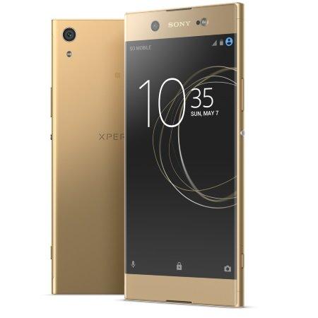 Sony Smartphone - Xperia Xa1 Ultraoro