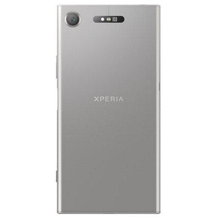 "Sony Display Full HD da 5.2"" - Xperia XZ1 Warm Silver"