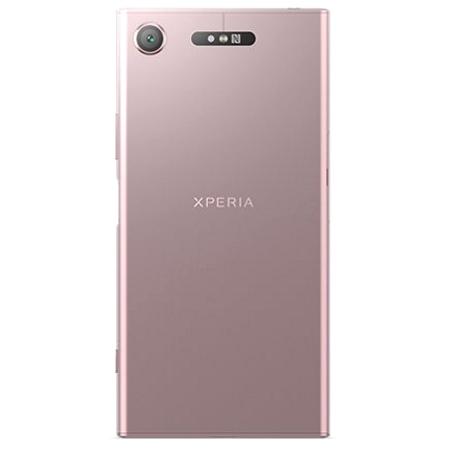 "Sony Display Full HD da 5.2"" - Xperia XZ1 Venus Pink"