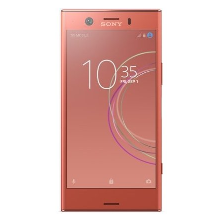 "Sony Display HD TRILUMINOS™ da 4,6"" - Xperia XZ1 Compact Twilight Pink"