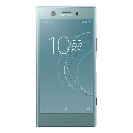 "Sony Display HD TRILUMINOS™ da 4,6"" - Xperia XZ1 Compact Horizon Blue"