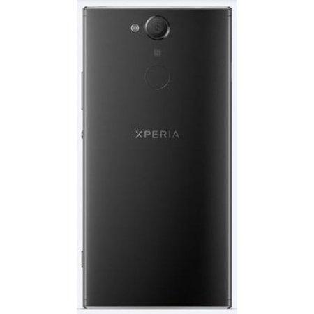 Sony Smartphone 32 gb ram 3 gb quadband - Xperia Xa2 Nero