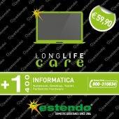 Estensione Assistenza - Comlc+1inf400