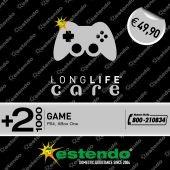 Estensione Assistenza - Comlc+2gam1000