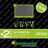 Estensione Assistenza - Comlc+2inf300