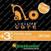 Estensione Assistenza - Comlc+3asp750
