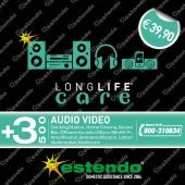Estensione Assistenza - Comlc+3aud500