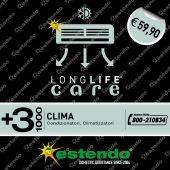 Estensione Assistenza - Comlc+3cli1000