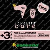 Estensione Assistenza - Comlc+3cup500